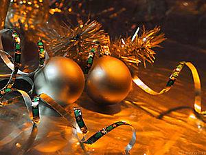 Поздравление с Новым Годом и подведение итогов   Ярмарка Мастеров - ручная работа, handmade