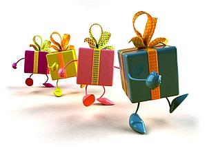 Раздача подарков! | Ярмарка Мастеров - ручная работа, handmade
