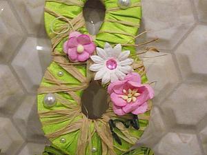 Как сделать милые весенние сувениры на шпажках   Ярмарка Мастеров - ручная работа, handmade