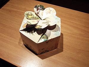 Изготовление упаковки. КОРОБОЧКИ!!!!!! своими руками     ПРОВЕДЕНИЕ МК ПЕРЕНОСИТСЯ в связи с непредв | Ярмарка Мастеров - ручная работа, handmade