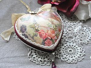 День Влюбленных | Ярмарка Мастеров - ручная работа, handmade