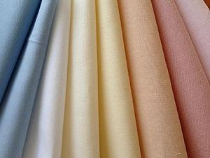 Скидка на ткани и постельное белье от 7% до 17% | Ярмарка Мастеров - ручная работа, handmade