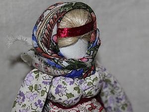 22 сентября  - первое занятие по курсу: Народная кукла 2,  м.Беляево | Ярмарка Мастеров - ручная работа, handmade