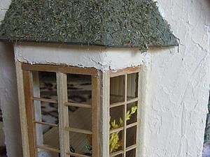 Сказочный кукольный домик! Скоро! | Ярмарка Мастеров - ручная работа, handmade