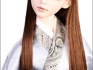 Хочу получить помощь в обучении создания шарнирных кукол   Ярмарка Мастеров - ручная работа, handmade