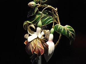 Изысканные работы Кунио Накадзима | Ярмарка Мастеров - ручная работа, handmade