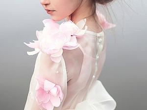 Детская мода от итальянских дизайнеров. Ярмарка Мастеров - ручная работа, handmade.