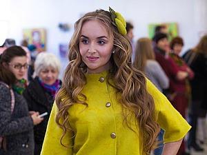Итоги конкурса от Ирины Левкович -