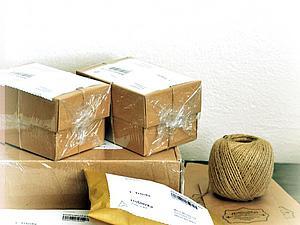 Почта России - отправление бандеролью, или как не дать себя обмануть | Ярмарка Мастеров - ручная работа, handmade