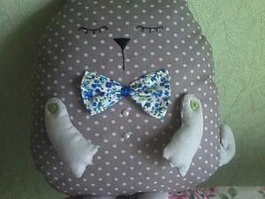 котики и совушка на аукционе от 300 рублей!!! | Ярмарка Мастеров - ручная работа, handmade