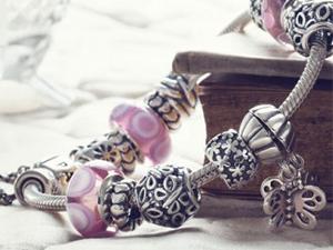 Скидка 20% на все бусины Pandora Style   Ярмарка Мастеров - ручная работа, handmade