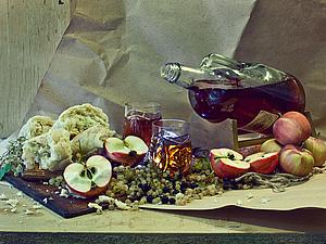 самый вкусный день | Ярмарка Мастеров - ручная работа, handmade
