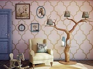 Креативные предметы интерьера для гостиной! | Ярмарка Мастеров - ручная работа, handmade