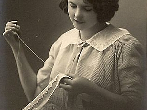 Когда рукоделие в радость | Ярмарка Мастеров - ручная работа, handmade