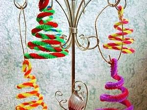 Распродажа вещиц с новогодней тематикой | Ярмарка Мастеров - ручная работа, handmade