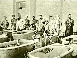 Гигиена в 19м веке | Ярмарка Мастеров - ручная работа, handmade