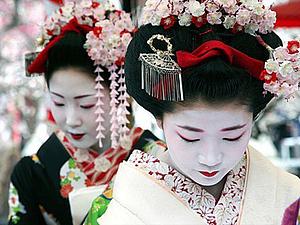 Японские традиции: украшения для причесок   Ярмарка Мастеров - ручная работа, handmade