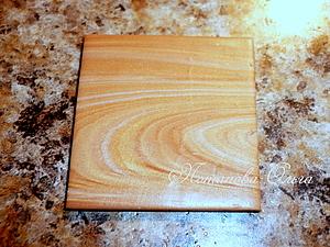 Текстура дерева из полимерной глины | Ярмарка Мастеров - ручная работа, handmade