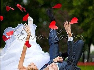 Свадебные фотосессии с участием моих работ )) | Ярмарка Мастеров - ручная работа, handmade