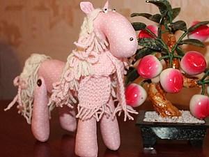 Конфета - лошадка! | Ярмарка Мастеров - ручная работа, handmade