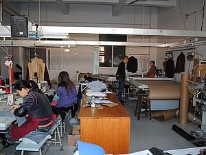 Моя поездка в Китай работа конструктором в экспериментальном цехе  Моя поездка в Китай работа конструктором в экспериментальном цехе верхней одежды Ярмарка Мастеров