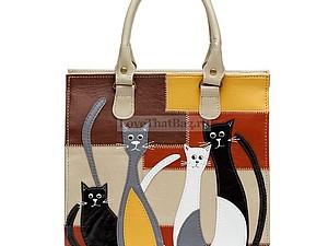 Кошки - известные мастера хорошо устраиваться. | Ярмарка Мастеров - ручная работа, handmade