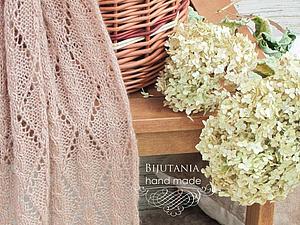 Как в журнале (вязание и вышивка) | Ярмарка Мастеров - ручная работа, handmade