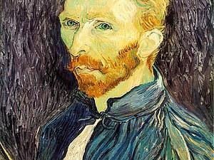 Винсент Ван Гог: мифы о гениальном художнике. Ярмарка Мастеров - ручная работа, handmade.