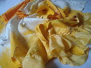 Приглашаю на мастер-класс  по валянию шарфика   Ярмарка Мастеров - ручная работа, handmade