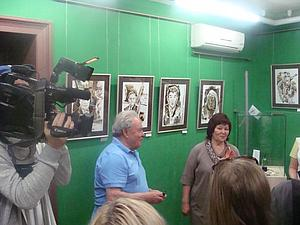 Выставка   Ярмарка Мастеров - ручная работа, handmade