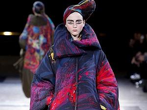 Пуховик, который согреет зимой: модные тенденции зимнего сезона 2015-2016. Ярмарка Мастеров - ручная работа, handmade.