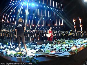 Сага о снайперском хоре или как я пела на одной сцене с  Дианой Арбениной. | Ярмарка Мастеров - ручная работа, handmade