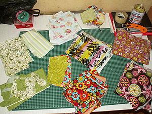 Четыре платья (дошиты!) | Ярмарка Мастеров - ручная работа, handmade