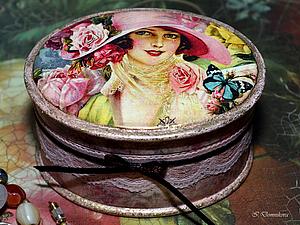 Аромат чайной розы | Ярмарка Мастеров - ручная работа, handmade