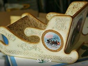 Большая предновогодняя конфета и конкурс коллекций! | Ярмарка Мастеров - ручная работа, handmade