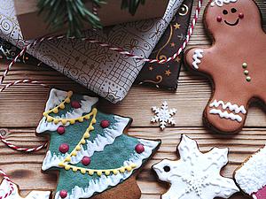 Рождественская акция :) | Ярмарка Мастеров - ручная работа, handmade