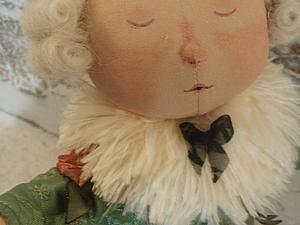 Лотерея- розыгрыш любой куколки! | Ярмарка Мастеров - ручная работа, handmade