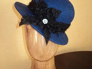 Как я валяю шляпку. Ярмарка Мастеров - ручная работа, handmade.