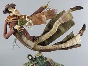 Двенадцать месяцев Ольги Егупец | Ярмарка Мастеров - ручная работа, handmade