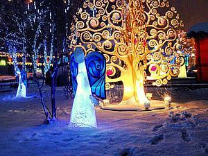 Рождественский фестиваль в москве