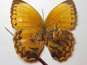 Крохотные шедевры Хасана Кале | Ярмарка Мастеров - ручная работа, handmade