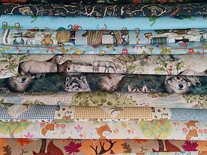 Предновогодняя скидка на ткани | Ярмарка Мастеров - ручная работа, handmade