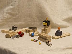 Мастер-класс по работе ручным фрезером. | Ярмарка Мастеров - ручная работа, handmade