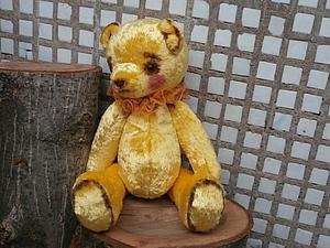 Аукцион!!!!! 2 Мишки Тедди Ищут Дом!!!!! | Ярмарка Мастеров - ручная работа, handmade
