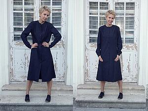 Дизайнерская одежда Pokonechnykh | Ярмарка Мастеров - ручная работа, handmade