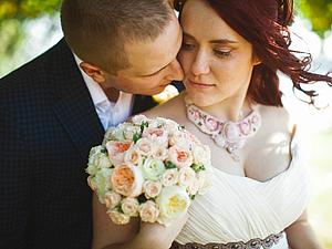 Ах эта свадьба!   Ярмарка Мастеров - ручная работа, handmade
