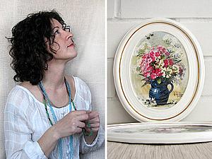 В своей тарелке: интервью с Зоей Сошенко. Ярмарка Мастеров - ручная работа, handmade.