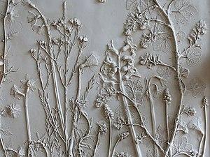 Волшебные гербарии Рейчел Дейн | Ярмарка Мастеров - ручная работа, handmade