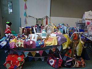 рынок на школьном празднике   Ярмарка Мастеров - ручная работа, handmade