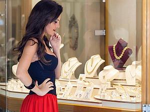 Обзор украшений, предлагаемых в магазинах женской одежды и семейных универмагах. Ярмарка Мастеров - ручная работа, handmade.
